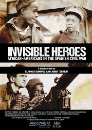 Irish soldiers in the Spanish Civil War