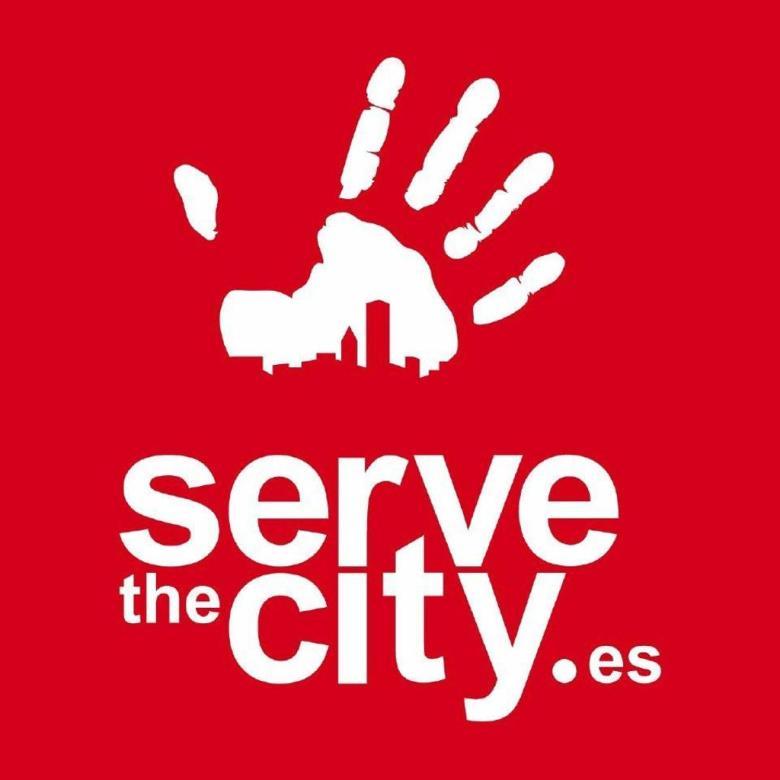 serve the city madrid