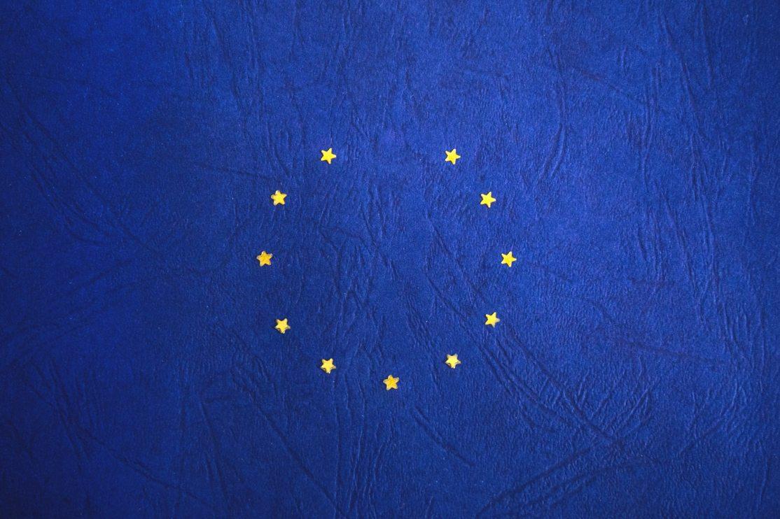 Hiberno-English in Europe